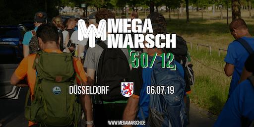 Megamarsch Düsseldorf 2019 (50/12)