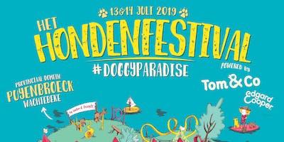 Het Hondenfestival - #DoggyParadise