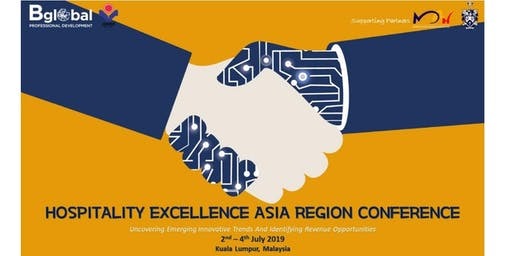 Hospitality Excellence Asia Region Conference
