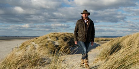 Speaker -Tristan Gooley - The Wonderful World of Natural Navigation tickets