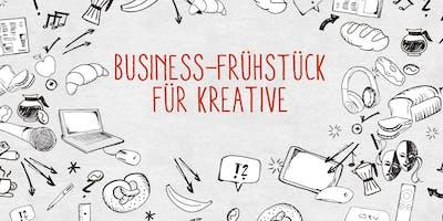 16. Business-Frühstück für Kreative