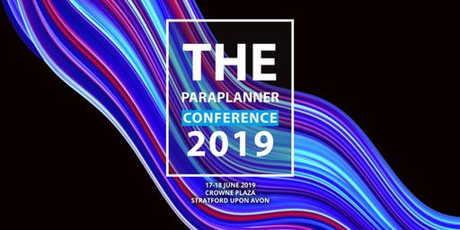 The CISI Paraplanner Conference 2019