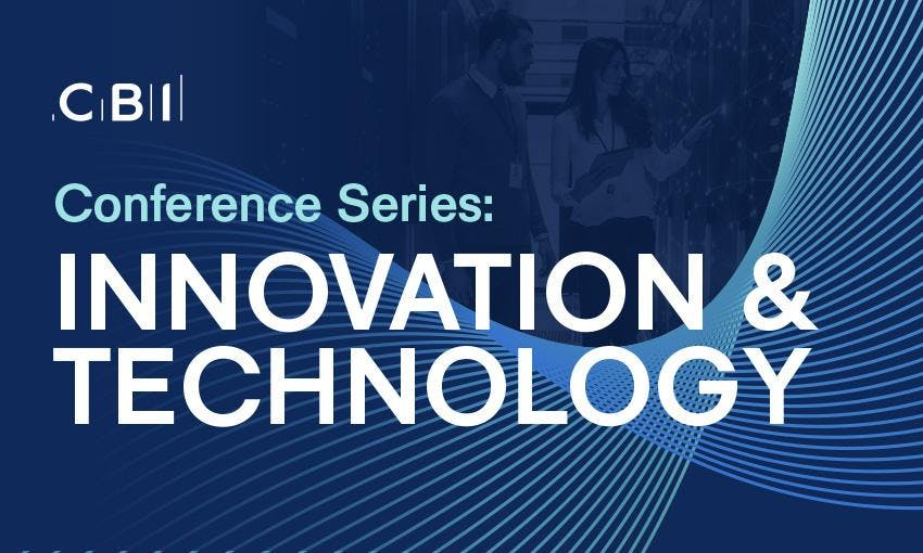 CBI Conference Series: Innovation and Technology