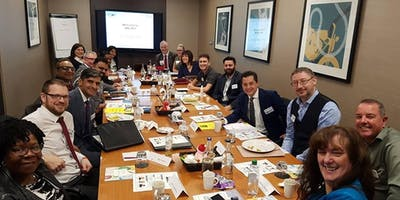 BNI ACE Solihull Networking Lunch