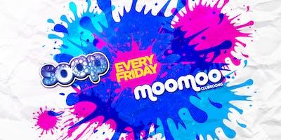 SOAP Fridays at MooMoos Medway / SOAP Medway
