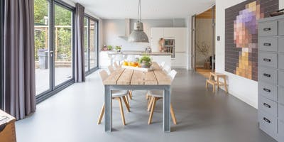 Expat Information Evening: Buying and Renovating a House in the Netherlands