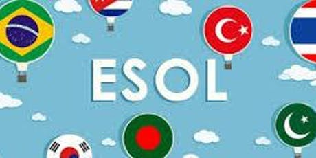 ESOL for Beginners tickets