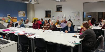 CVD - Making Resources Workshop