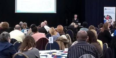 BSAB Partnership Meeting: 30th April 2019: Safeguarding Adults - Resettlement and Partnership Working - Birmingham Community Rehabilitation Company (CRC - Probation)
