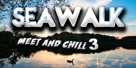 SEAWALK - Meet and Chill 3 Tickets