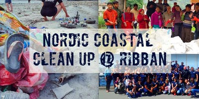 Nordic Coastal Clean Up @ Ribban