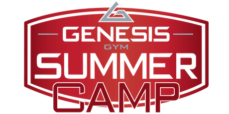Genesis Gym Summer Camp tickets