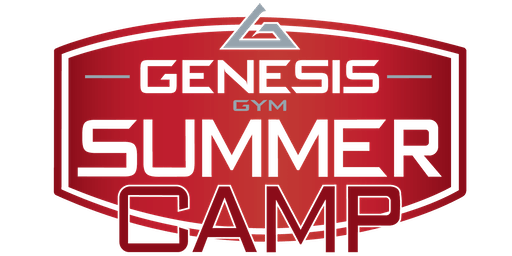 Genesis Gym Summer Camp