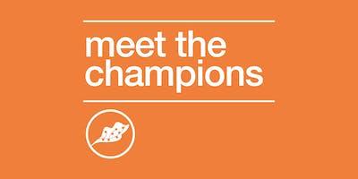 MEET THE CHAMPIONS | L'internazionalizzazione e la scelta dei mercati
