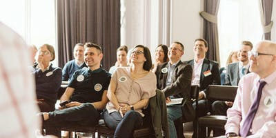 CPD Accredited SquarePeg Event: Mental Wellbeing