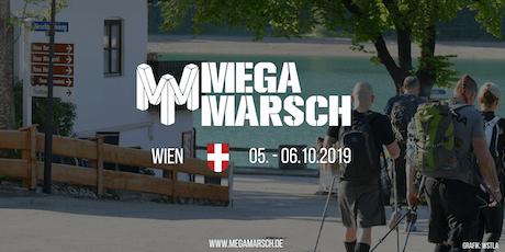 Megamarsch Wien 2019 tickets