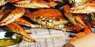 King Crab Blue Crab Shrimp and more Feast