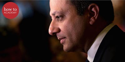 How to: Academy presents... An Insider Look at Crime in America: The Mafia to Russian Espionage.  With Preet Bharara.