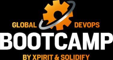 Global DevOps Bootcamp @ Info Support