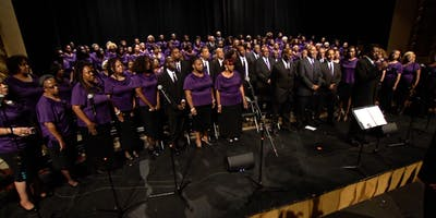 The Church of Christ United in Psalms Worship Chorale Live in Concert