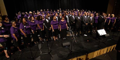 The Church of Christ United in Psalms Worship Chorale Live in Concert tickets