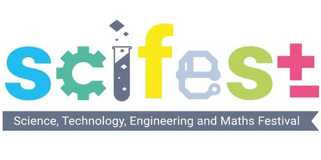 SciFest Family Day - General Admission Tickets tickets