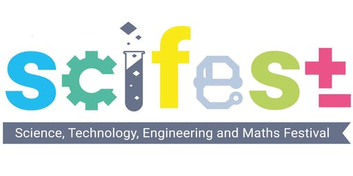 SciFest Family Day - General Admission Tickets