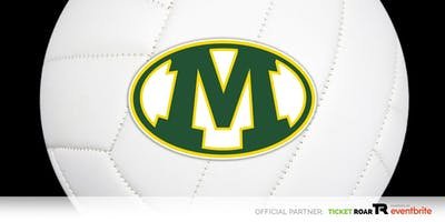 Medina 2019 Girls Volleyball Skills Camp