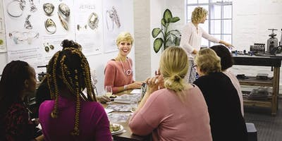 Unternehmerinnen Meet-Up in München