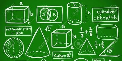 GCSE Mathematics Foundation tier Paper 1 revision session