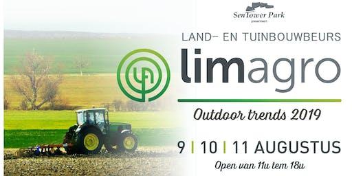 Limagro: De land-en Tuinbouwbeurs van Limburg