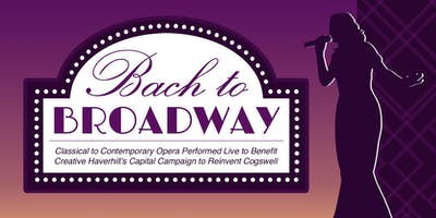 Bach to Broadway | Classical to Contemporary Opera Performed Live