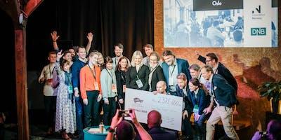 Meet The Startups - Growth Challenge Program Tromsø