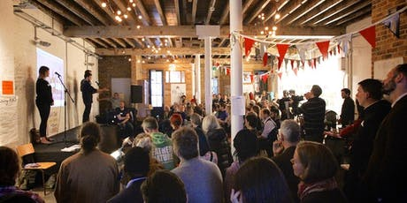 Local Entrepreneurs Forum for Frome tickets