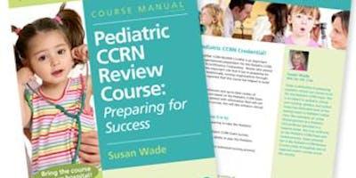 Pediatric CCRN review Course