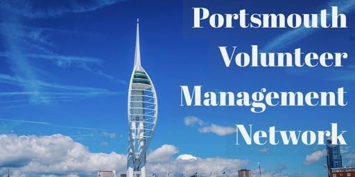 Portsmouth Volunteer Managers Network - Volunteer Recruitment