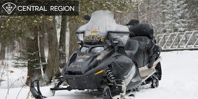 OPP Constable Information Session - Orillia