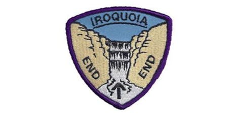 Iroquoia Bruce Trail Official End to End 2019 tickets