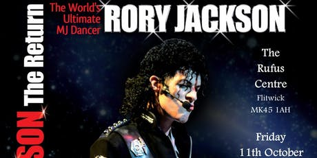 Michael Jackson Tribute Night tickets