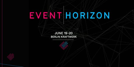 EventHorizon 2019 tickets