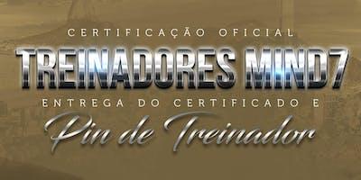 Certificação Oficial de Treinadores do Sistema Mind7