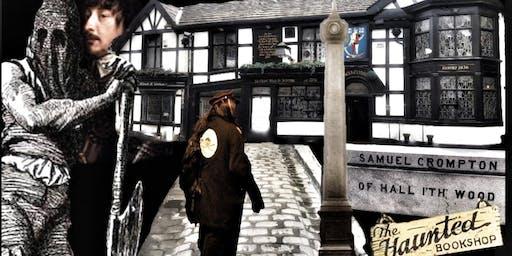 Flecky Bennett's The Bolton Ghost Walk