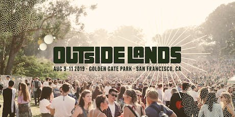 OUTSIDE LANDS OFFICIAL REGIONAL SHUTTLES tickets