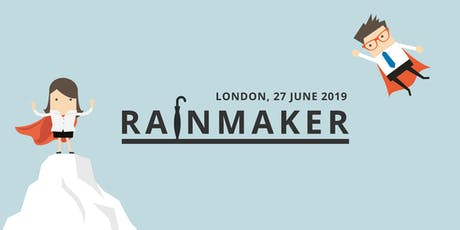 Rainmaker 2019 - Hosted by Passle tickets