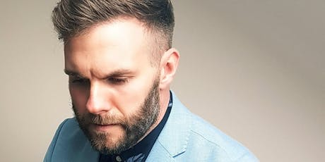 Gary Barlow Tribute Night with Dan Hadfield tickets