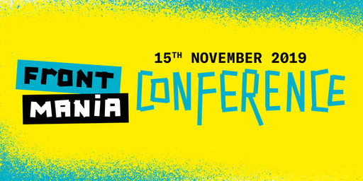 FrontMania Conference 2019