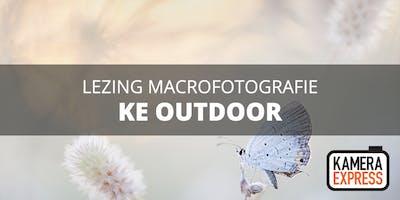 KE OUTDOOR LEZING MACROFOTOGRAFIE - FRANK JORDAN