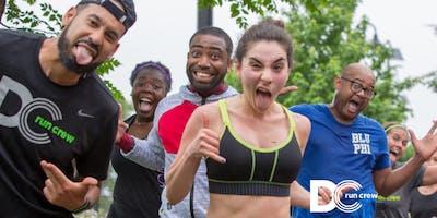 Bi-Weekly Saturday Long Run with DC Run Crew