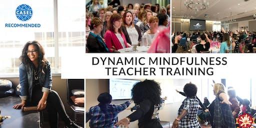 Dynamic Mindfulness Teacher Training - DFW