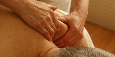 Massage 2, 2. Ausbildungs-Seminar - auch für Fort